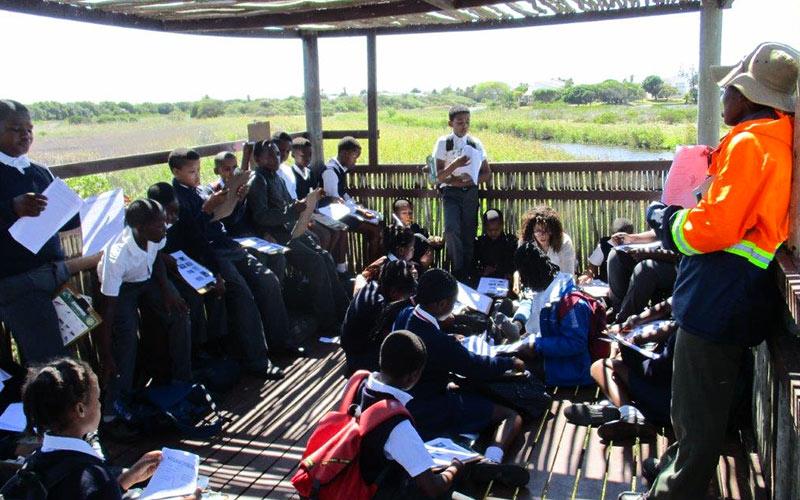 Wetlands Education Programme